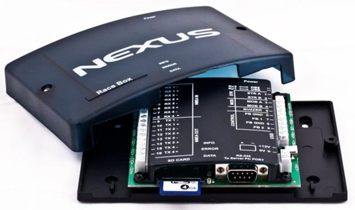 NexusRacebox
